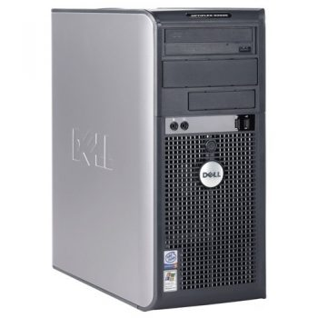 DELL OPTILPEX GX620 Media Torre