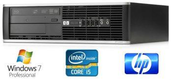 Hewlett Packard 8200 ELITE i5