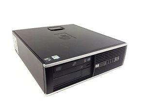 Hewlett Packard HP6005 PRO AMD