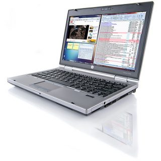 HP ELITEBOOK 8460b