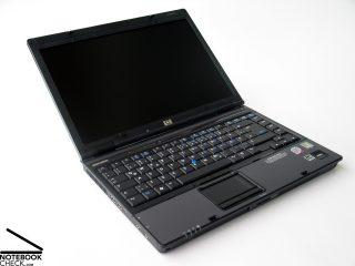HP COMPAQ 6910p C2D