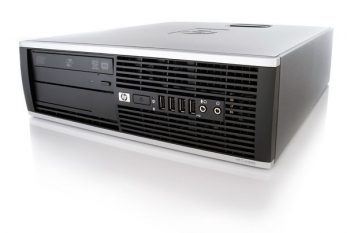 Hewlett Packard HP8200 PRO i3